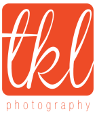 TKL Photography  | Rochester Wedding Photographers Retina Logo