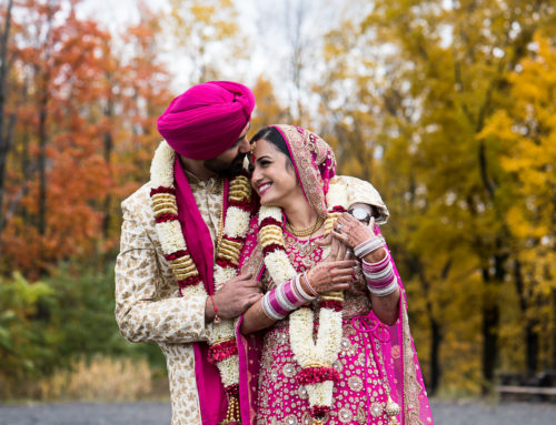 Sikh Society of Rochester Wedding