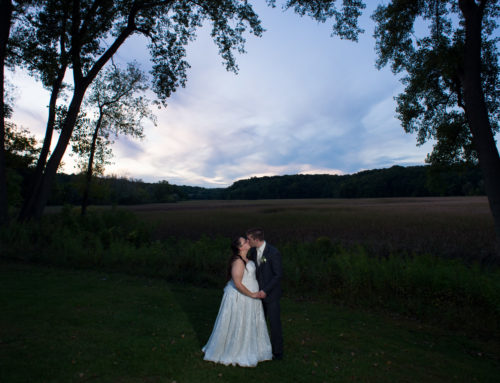 Glendoveers Wedding in Rochester NY