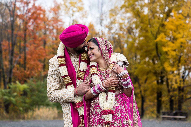 Sikh Society of Rochester Wedding