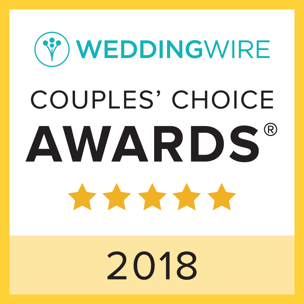 Couples Choice cadge from Wedding Wire