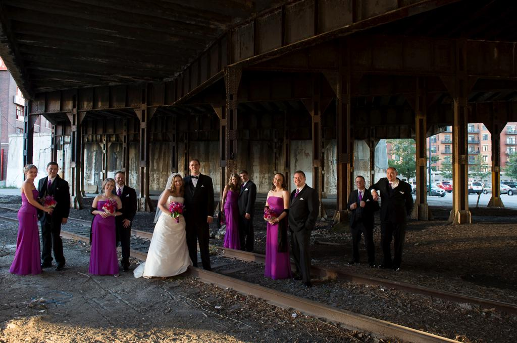 Blog_chicago-wedding-photography-bridal-party-downtown-train-tracks